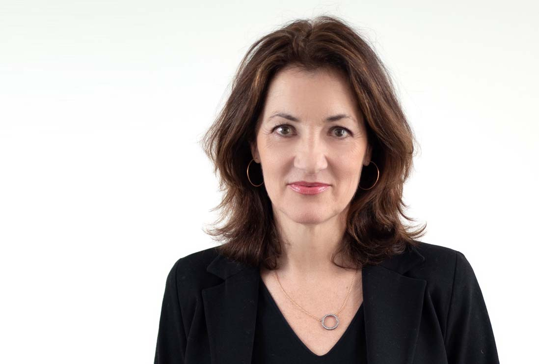 Gabriela Raible Corporate Interior