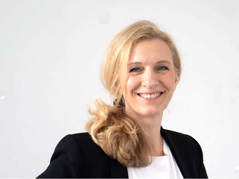 Christina Schleu-Demmel @ Gabriela Raible Innenarchitektur