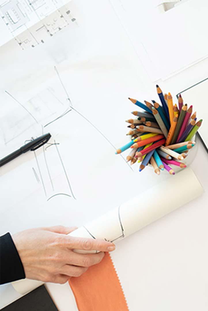 Gabriela Raible innenarchitektur Corporate Interior Architecture Konzepte